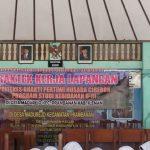 Pembangunan Kesehatan Masyarakat Desa (PKMD) Mahasiswa program studi Diploma III Kebidanan Tahun 2019