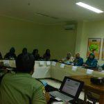 Pelatihan PPGDON Prodi D-IV Bidan Pendidik tahun 2019